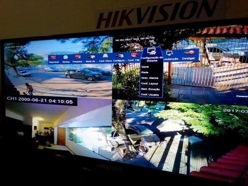 #7 Review DVR  Topway Defender 1080T3