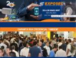 ABESE comemora a 20º edição da Exposec em momento aquecido do mercado de segurança eletrônica |