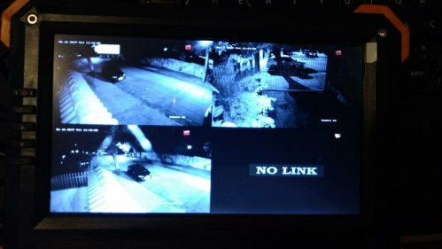 Análise Testador CFTV DS-X41T 4×1