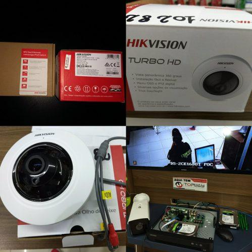 "Assista a ""Turbo HD 4.0 Tecnologias H265+ e POC"" no YouTube"