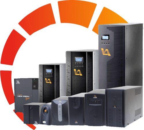 Calculadora de potência e autonomia de Nobreak para seus projetos